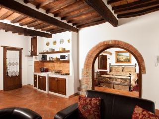 La Mucchia casa vacanze (Suite Luna di miele 2), Cortona
