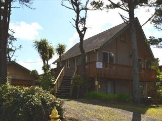 SAND & SURF ~Quaint beach house just steps to the beach!!, Rockaway Beach