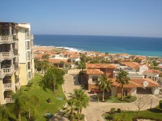Casa Divina - 3BD/3.5BA Ocean View Condo, Cabo del Sol, sleeps 8, pool & golf, Cabo San Lucas