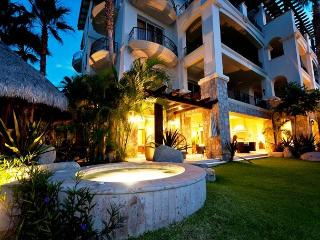Villa Encanto - Condo with Private Jacuzzi/Firepit in Esperanza Resort