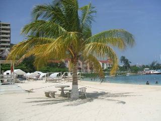 BEACHFRONT condo.. BEST location in Ocho Rios