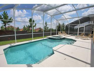Orlando, Disney, Executive Villa, 4 Bedroom,3 Bath, Davenport