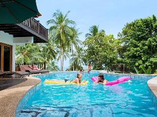 4 Bedroom Luxury Villa with Private Swimming Pool, Ko Pha Ngan