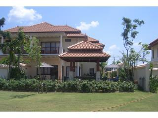 Phuket Laguna Luxury 5 Bed Private Pool Villa