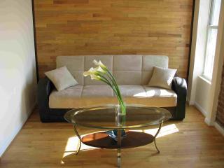 Duplex Suite  Luxury 2 Floor Rental in Park Slope, Brooklyn
