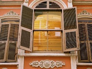 award-winning building renovation