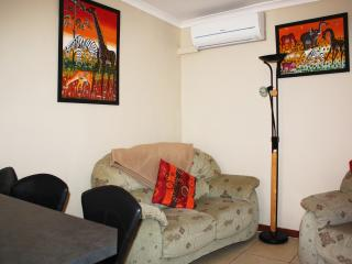 Malleson Garden Cottage: Self-catering cottage, Cape Town Central