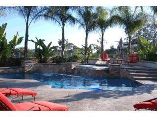 Resort Style Oasis - Private Pool, Spa & Play Area, Oceanside