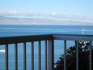 Whaler 1063 A Stunning Maui Panorama - 10th Floor, Ka'anapali