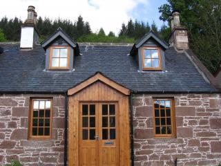 1 Kinnettas Cottages Strathpeffer Scotland