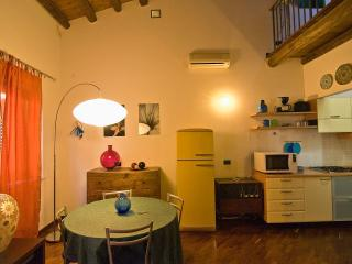 Nice flat for your Holiday in Palermo Central