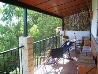 Holiday apartment in historic Pueblo blanco town, vacation rental in Arcos de la Frontera