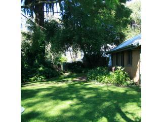 Studio set in private gardens.JPG