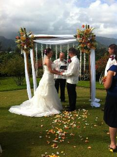 HBR has the most beautiful wedding locations