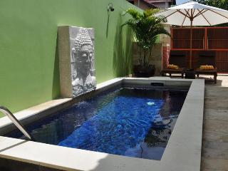 Nusa Dua Private Villas - JASMINE VILLA