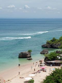 Padang Pading Beach
