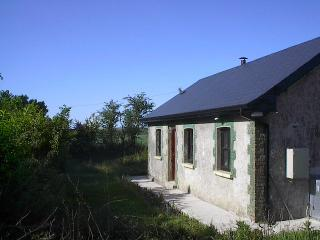 East Cork Rural Traditional Cottage