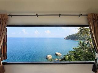 White Azure Villa Koh Phangan