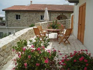 Aunt Maria's  in Lefkara, Larnaca