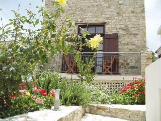 Aunt Maria's Garden Apartment