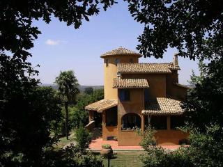 • Villa on the Umbria Lazio border 1hr from Rome, Vasanello