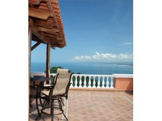 Pacifico Colonial Luxury Condo Penthouse South, Manuel Antonio National Park