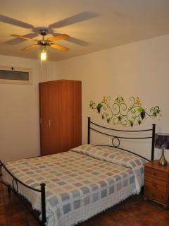 Salso double bedroom