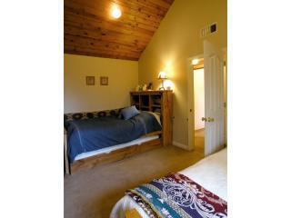 The Navajo room