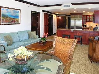 Waipouli #E-205: 2bdr/3bath condo with city and garden views!!, Kapaa