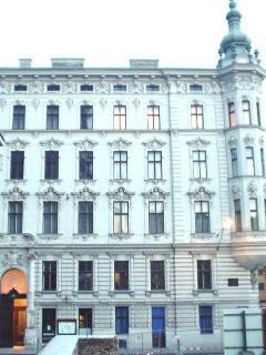 Building Lehargasse 3a 1060 Vienna