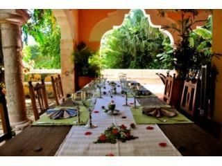 Hacienda Petac -Merida Estate-Book the Best-Early, casa vacanza a Muna