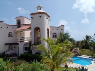 Cascadas, new reduced rates, check it!!!, Akumal
