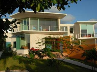 Villa Gauguin ...Admire the natural beauty of the surrounding area.