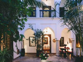 Riad Dar Zaman - Award winning riad in Marrakech