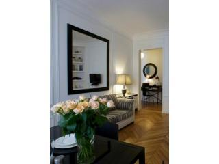 Invalides Saint Germain Luxury 2 Bedroom, Paris