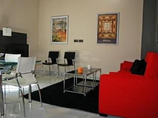 Chic 1 bedroom Apartment, centre Seville FREE WIFI, Sevilla