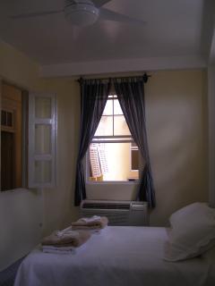 Posada San Francisco / bedroom