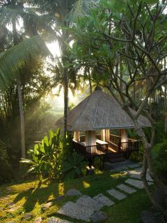 Villa Kanti Ubud Bali - Massage and Spa Bale