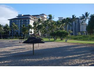 KOOLINA BEACH VILLAS 3 bed/3 bath On the Beach, Kapolei