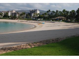 Beach Villas from Lagoon 3