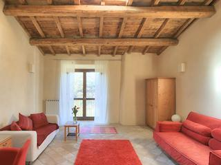 16th century apartment in Rural Rome with wi-fi, Capena