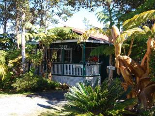 Artist Cottage A Place with Heart,Warmth & Charm., Vulcão