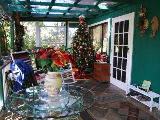 Christmas At The Artist Cottage