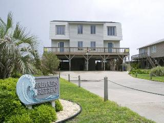 Breaker's Retreat East, Emerald Isle