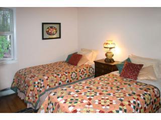 Mooie derde slaapkamer