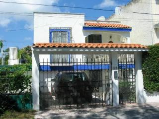 PRIVATE HOME IN BEAUTIFUL DOWNTOWN CANCUN,MEXICO, Cancún