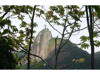 25 hectáreas de jardines tropicales de la selva.