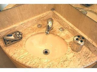 Baños de mármol