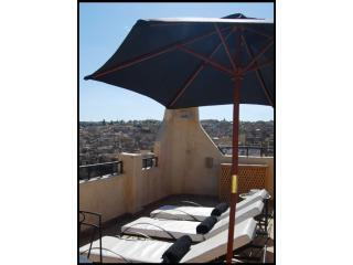 DAR 47 - a stylish retreat in the ancient medina, Fez