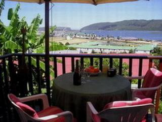 Prospect Cottage , Knysna,  South Africa.